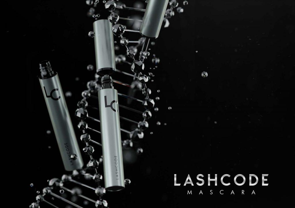 très bon mascara - Lashcode